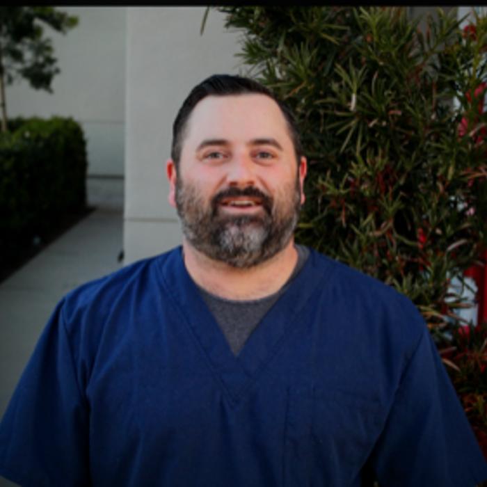 Austin N. </br>Veterinary Technician photo