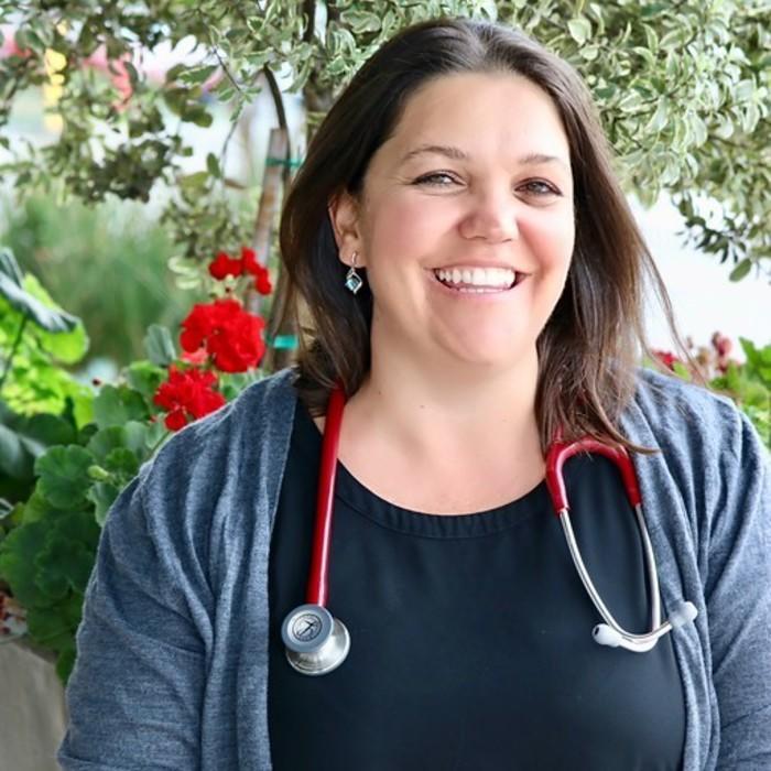 Dr. Sarah Singleton-Dorsey  photo