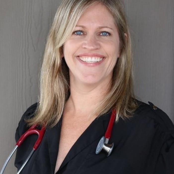 Dr. Annette Le Pere  photo