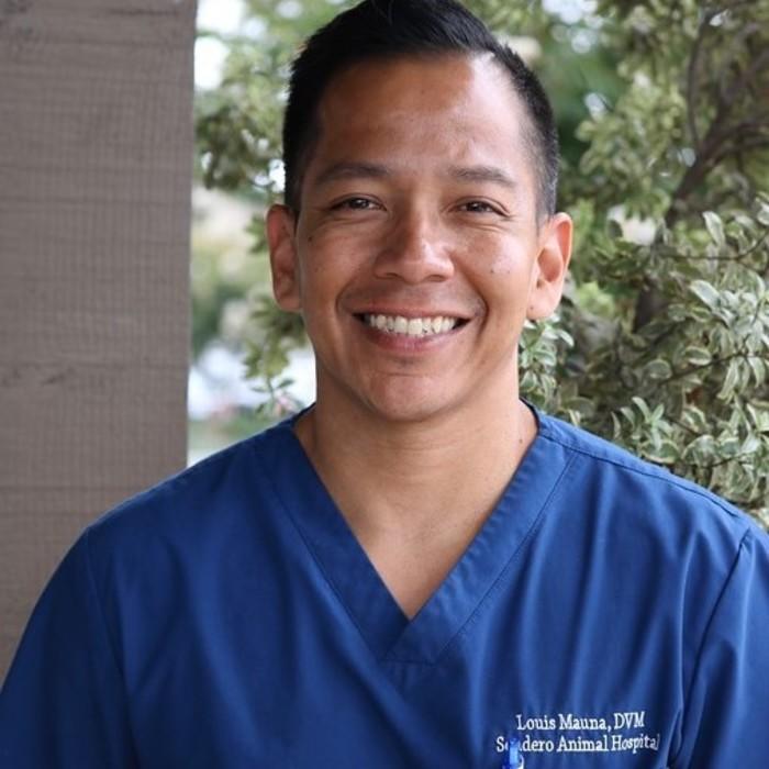 Dr. Louis Mauna  photo
