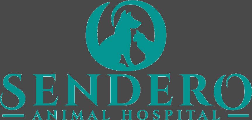 Sendero Animal Hospital logo